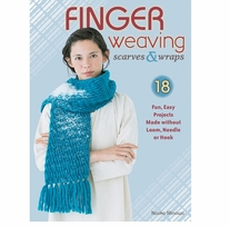 Stackpole Books Finger Weaving