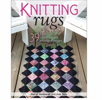 Stackpole Books Knitting Rugs