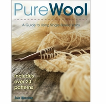 Stackpole Books Pure Wool