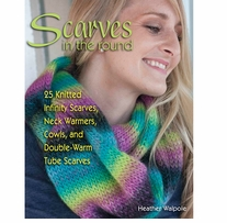 Stackpole Books Scarves In The Round