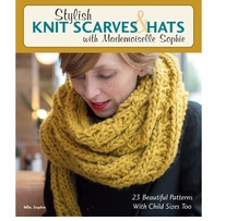 Stackpole Books Stylish Knit Scarves and Hats