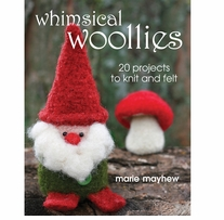 Stackpole Books Whimsical Woollies