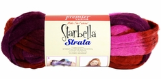 Premier Yarns Starbella Strata Yarn - Click to enlarge