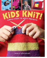 Sterling Publishing Kids Knit!