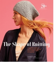 Stewart Tabori & Chang Books The Shape Of Knitting