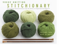 Stitchionary-Ultimate Stitch Dictionary
