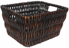 Storage Baskets - Click to enlarge