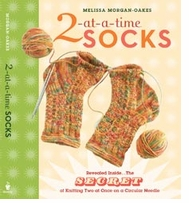 Storey Publishing 2-at-a-Time Socks