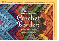 Storey Publishing Around The Corner Crochet Borders