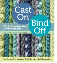 Storey Publishing Cast On Bind Off