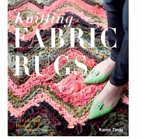 Storey Publishing Fabric Rugs