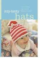 Storey Publishing Itty Bitty Hats