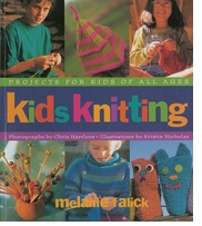 Storey Publishing Kids Knitting