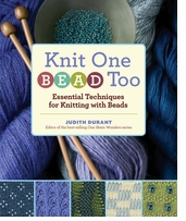 Storey Publishing Knit One Bead Too