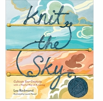 Storey Publishing Knit The Sky