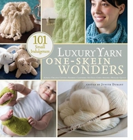 Storey Publishing Luxury Yarn One-Skein Wonders
