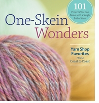 Storey Publishing One-Skein Wonders