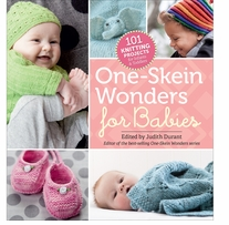 Storey Publishing One-Skein Wonders For Babies