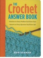 Storey Publishing The Crochet Answer Book