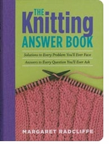 Storey Publishing The Knitting Answer Book
