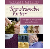 Storey Publishing The Knowledgeable Knitter
