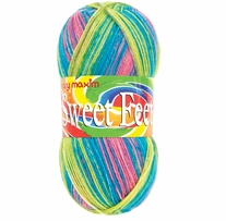 Mary Maxim� Sweet Feet Yarn