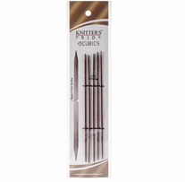 Symfonie Cubics Double Pointed Needles