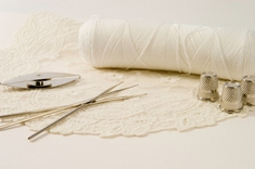 Tatting Supplies - Click to enlarge