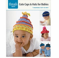 Taunton Press Caps & Hats For Babies