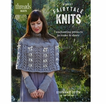 Taunton Press Forest Fairytale Knits