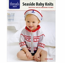 Taunton Press Seaside Baby Knits