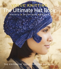 The Ultimate Hat Book - Click to enlarge