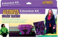 The Ultimate Sweater Machine Extension Kit