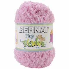 Bernat Tiny Tickles Yarn - Click to enlarge