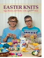 Trafalgar Square Books Easter Knits