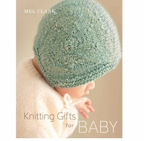 Trafalgar Square Books Knitting Gifts For Baby