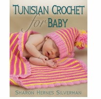 Tunisian Crochet For Baby