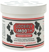 Udderly Smooth 12 Ounce