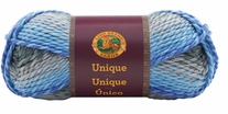 Lion Brand Unique Yarn