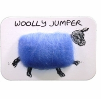 Vanessa Bee Woolly Fridge Magnet Woolly Jumper
