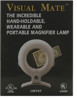 Visual Mate Magnifier