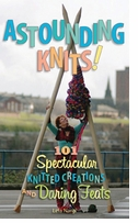 Voyageur Press Books Astounding Knits!