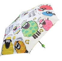 Wacky Woolies Umbrella
