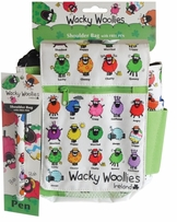 Wacky Woollies Shoulder Bag