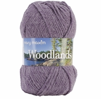 Mary Maxim� Woodlands Yarn