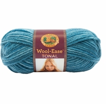 Lion Brand� Wool-Ease� Tonal Yarn