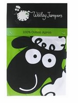 Wooley Jumper Apron