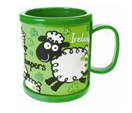 Wooley Jumper PVC Mug