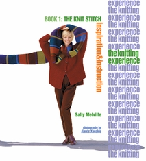 XRX Books Book 1: The Knit Stitch - Click to enlarge