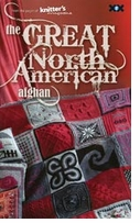 Xrx Books The Great North American Afghan